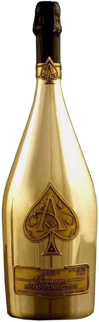Les 10 Meilleurs Champagnes (pour les Grandes Occasions)